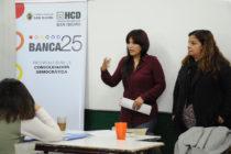 [San Isidro] Balance del año legislativo 2016 en el Honorable Concejo Deliberante