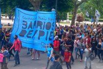 [Alte. Brown] Barrios de Pie pedirá inclusion en programa de refacción de escuelas.
