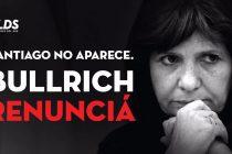 [Chaco] La Cámara de Diputados del Chaco le pide a Macri la renuncia de Patricia Bullrich
