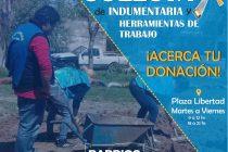 [Santiago del Estero] Lanzan campaña de indumentaria y herramientas de trabajo.