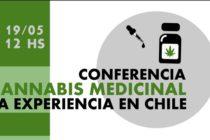 [Neuquén] Cannabis medicinal: la experiencia en Chile. Conferencia