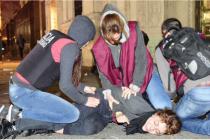 """[CABA] La Defensoría del Pueblo difunde """"La Guía del Derecho a la Protesta"""""""