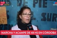 [Córdoba] Marisa Cariddi:
