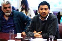 """Carlos Javier Lopez: """"Sumamos a los diputados al reclamo para que terminen las obras de la ruta 22"""""""