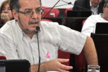 """[Chaco] """"Entre lo de Niembro y la foto con Duhalde queda claro que Macri no es ningún cambio"""""""
