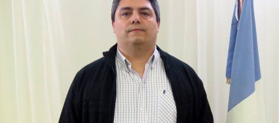 [Plaza Huincul] Carlos Matzkin visita a empresarios locales