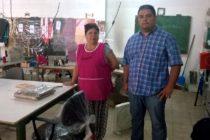 [Plaza Huincul] Libres del Sur visitó la Cooperativa Amun