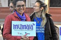 [Misiones] Carolina Maidana, nueva coordinadora de MuMaLa en la provincia.