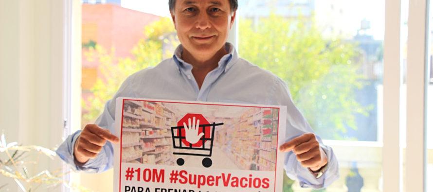 [Bs. As.] Contundente Jornada #SuperVacios en la provincia