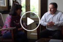 Jorge Ceballos entrevista a Maria Lujan Rey