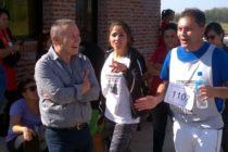 [Moreno] Ceballos y el Evita en Moreno: maratón contra el narcotráfico