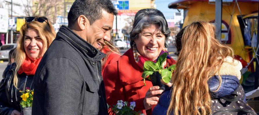 """[Neuquén] Jesús Escobar: """"Lavagna es el candidato para votar con ganas, razón e inteligencia"""""""