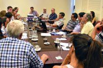 [Neuquén] Comenzaron las reuniones del comité de Alerta Ambiental por los ríos