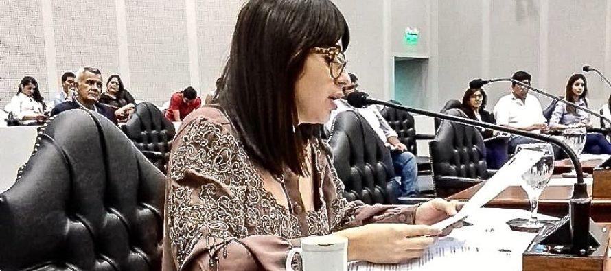 [Santiago del Estero] Propulsan la prevención y la sanción del acoso sexual en el espacio público
