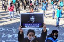 [Neuquén] Movilización por Facundo Castro.