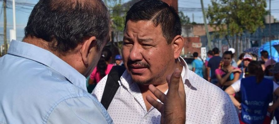 [Chaco] Barrios de Pie expresó su preocupación por el alto nivel de pobreza que hay en el país.