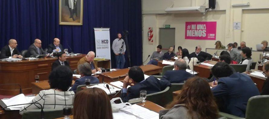 [San Isidro] Votan contra aumento en las tasas municipales