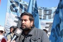[Tucumán] Barrios de Pie acompañó el paro