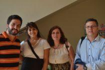 [CABA] Velasco y Baigorria con la Ministra de Desarrollo Social para discutir sobre el tarifazo