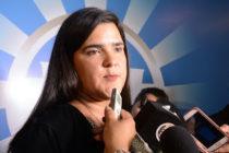 [Tucumán] Yanina Muñoz asumió como Subsecretaria de Desarrollo Social Municipal