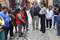 """[CABA] Donda y Lozano: """"Necesitamos la más amplia unidad popular para enfrentar la pobreza"""""""