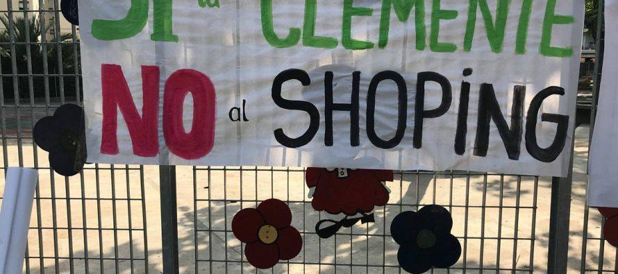 [CABA] Entrevista a Carolina Somoza sobre la Audiencia por la Plaza Clemente