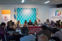 La Defensoría del Pueblo realizó una actividad sobre el derecho a la protesta
