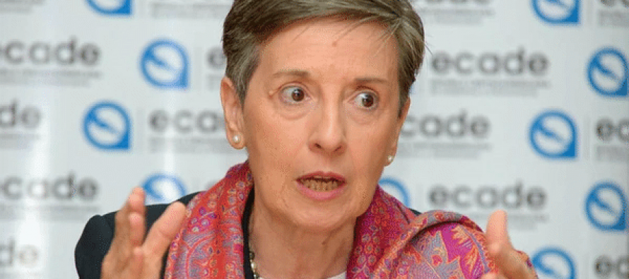 """Transparencia Internacional: """"No hay una situación excepcional para sancionar un DNU"""""""