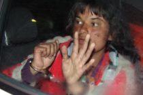 [San Juan] Victoria Donda sobre la represión en San Juan