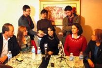 [Mendoza] Victoria Donda en Mendoza. Rebotes, videos, entrevistas