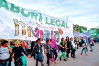 [Corrientes] El feminismo va empoderando de punta a punta a la Argentina