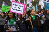 Repudiamos la campaña anti derechos contra la Educación Sexual Integral
