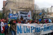 """[La Plata] """"Un 48% de niños y niñas son pobres"""