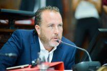 [Mendoza] Mancinelli aportó pruebas contra ex ministros