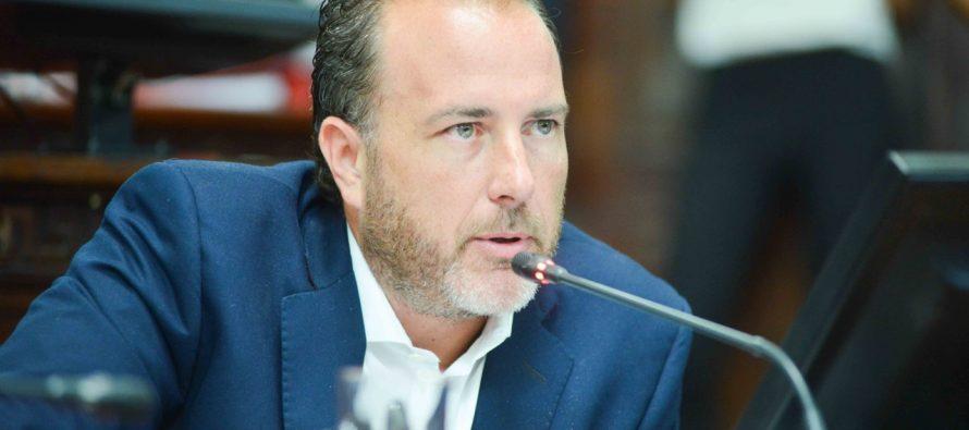 [Mendoza] Mancinelli. Recuperar bienes robados en actos de corrupción