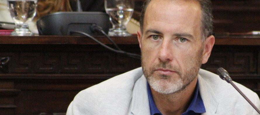 [Mendoza] Ernesto Mancinelli. En respuesta a Martínez Palau