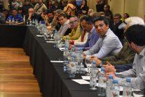"""[Neuquén] Jesús Escobar: """"Tenemos que defender la tarifa diferencial en toda la Patagonia"""""""