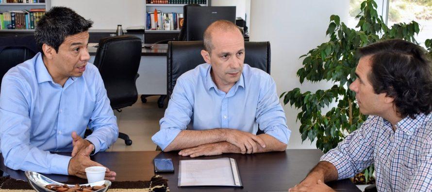 """[Neuquén] Jesús Escobar: """"Neuquén tiene que tener un fuero ambiental y un ministerio de Ambiente"""""""