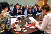 """[Neuquén] Jesús Escobar: """"Tener un ministerio de Ambiente es una prioridad estratégica"""""""