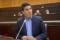 "[Neuquén] Jesús Escobar: ""Bullrich debe renunciar"""