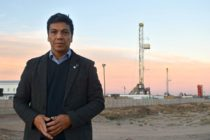 """[Neuquén] Jesús Escobar: """"Queremos saber si se está funcionando el Fondo Ambiental"""""""
