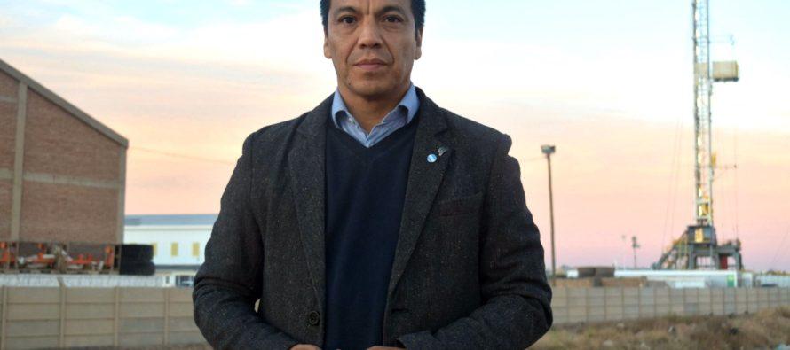 "[Neuquén] Escobar: ""La decisión de Aranguren de homogeneizar la tarifa eléctrica perjudica al país"""