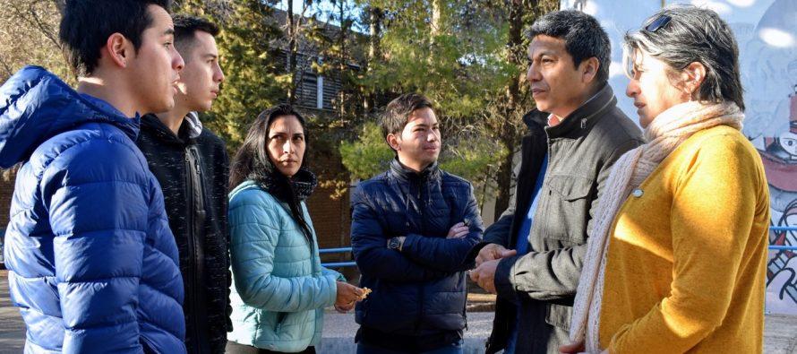 """[Neuquén] Jesús Escobar: """"Con Roberto Lavagna vamos a duplicar el presupuesto de Ciencia y Tecnología"""""""