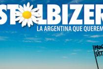 [Córdoba] Margarita Stolbizer presenta su fórmula presidencial en Córdoba