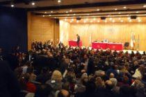 [CABA] Rizzo-Angelici: Impresentables autoridades del CPACF