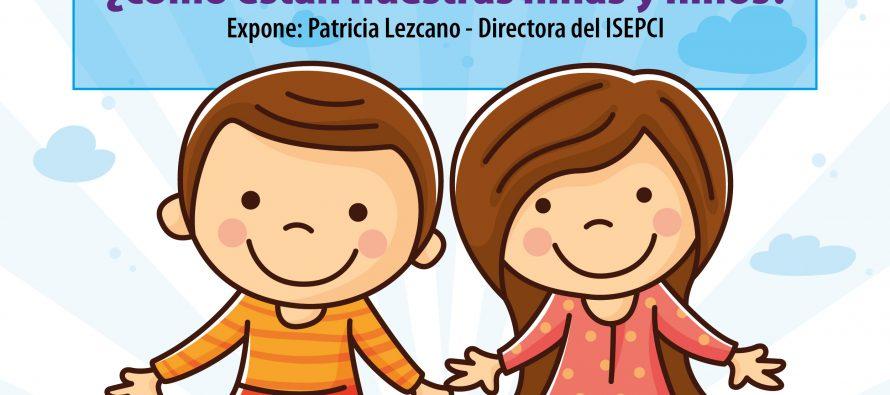 [Chaco] ISEPCI: Informe sobre malnutrición infantil