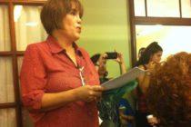 [CABA] Contra las violencias, una agenda de trabajo en común. Reunión con Fabiana Tuñez del CNM