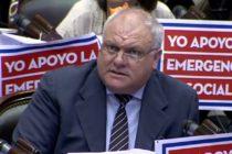 """[Tucumán] Masso: """"En plena crisis el oficialismo paraliza al Congreso"""""""