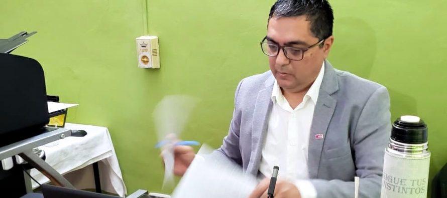 [Santiago del Estero] Ley de seguridad: que lleguen los alimentos.