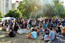 [CABA] Festival Clemente: Vecinos defienden los espacios verdes, públicos y culturales.